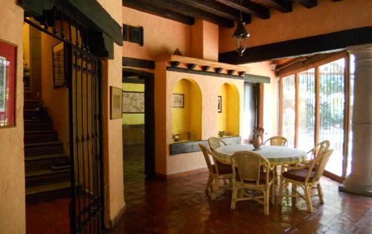 Foto de casa en renta en  , rancho cortes, cuernavaca, morelos, 1171493 No. 03