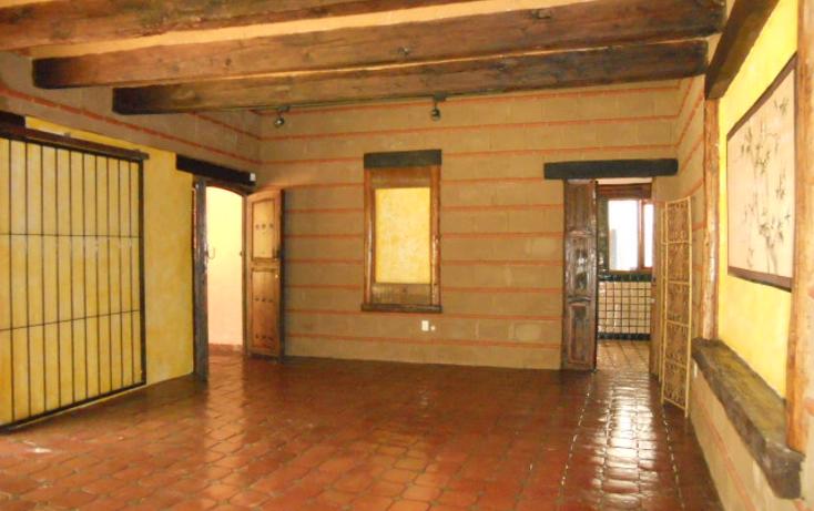 Foto de casa en renta en  , rancho cortes, cuernavaca, morelos, 1171493 No. 04