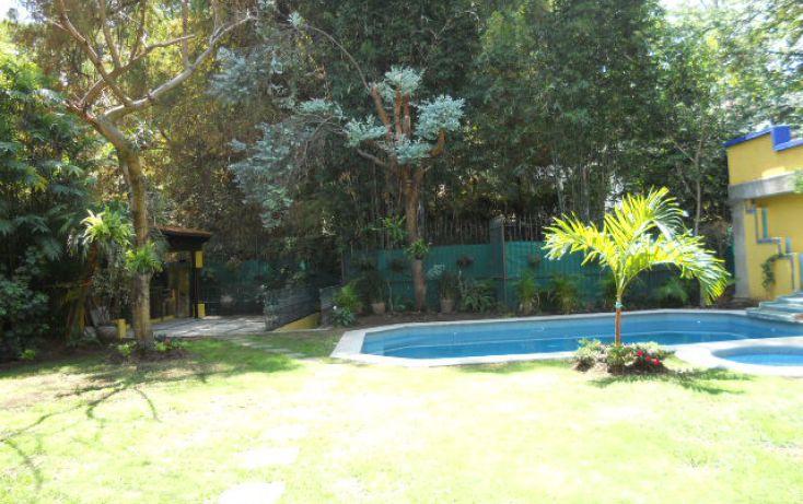 Foto de casa en renta en, rancho cortes, cuernavaca, morelos, 1171493 no 10