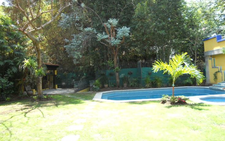 Foto de casa en renta en  , rancho cortes, cuernavaca, morelos, 1171493 No. 10