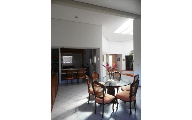 Foto de casa en venta en  , rancho cortes, cuernavaca, morelos, 1176015 No. 07