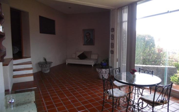 Foto de casa en venta en  , rancho cortes, cuernavaca, morelos, 1176015 No. 15