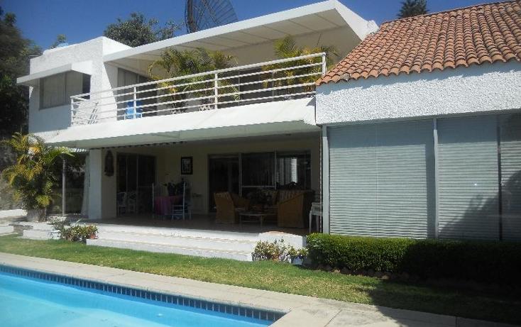 Foto de casa en venta en  , rancho cortes, cuernavaca, morelos, 1184215 No. 01
