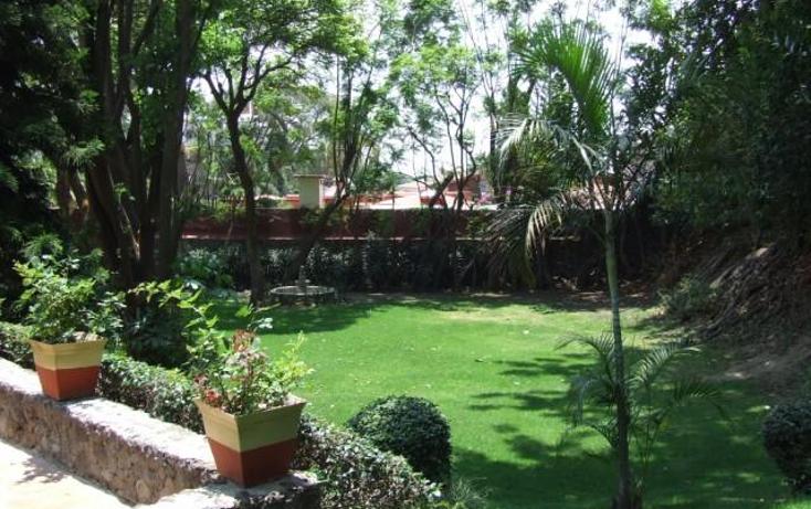 Foto de departamento en venta en  , rancho cortes, cuernavaca, morelos, 1191055 No. 09