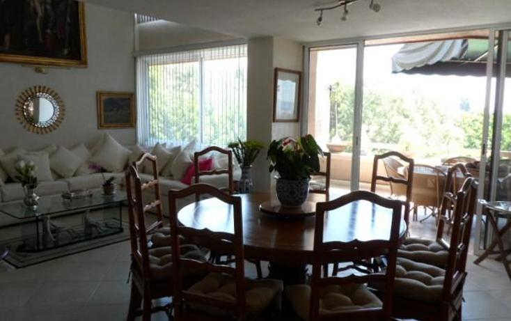 Foto de departamento en venta en  , rancho cortes, cuernavaca, morelos, 1191055 No. 11