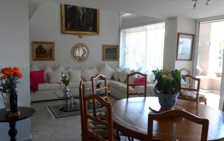 Foto de departamento en venta en  , rancho cortes, cuernavaca, morelos, 1191055 No. 12