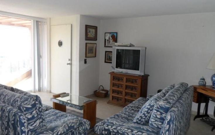 Foto de departamento en venta en  , rancho cortes, cuernavaca, morelos, 1191055 No. 25