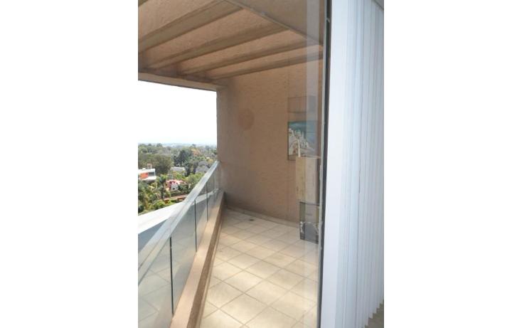 Foto de departamento en venta en  , rancho cortes, cuernavaca, morelos, 1191055 No. 26