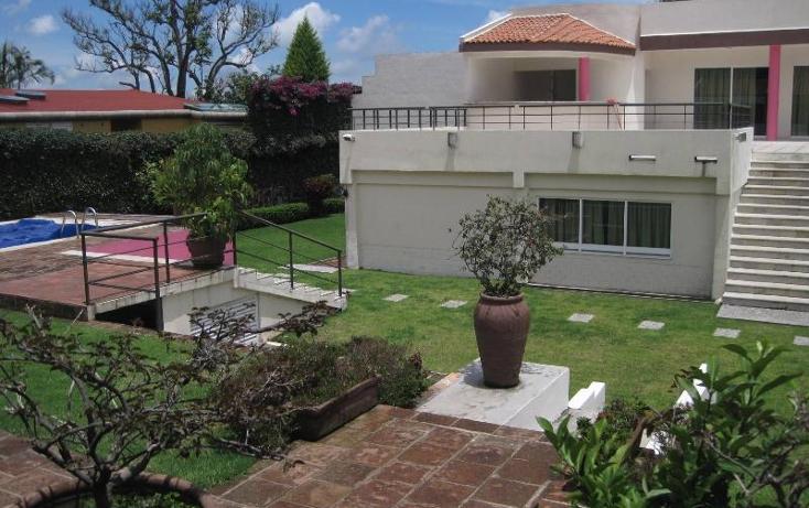 Foto de casa en venta en  , rancho cortes, cuernavaca, morelos, 1191609 No. 02