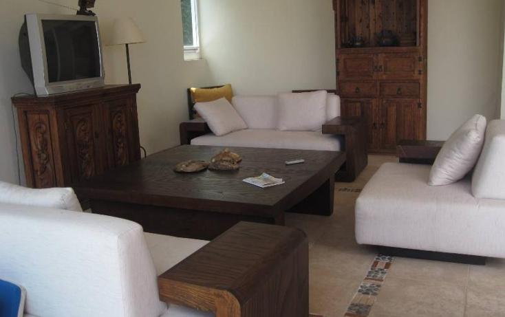 Foto de casa en venta en  , rancho cortes, cuernavaca, morelos, 1191609 No. 04