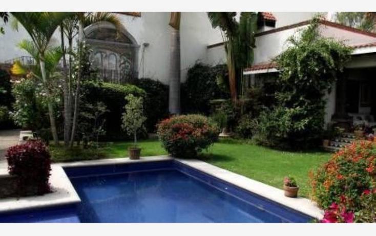 Foto de casa en renta en  , rancho cortes, cuernavaca, morelos, 1204425 No. 01