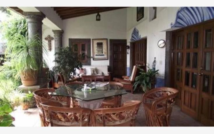 Foto de casa en renta en  , rancho cortes, cuernavaca, morelos, 1204425 No. 05