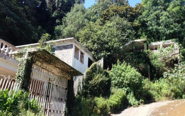 Foto de terreno habitacional en venta en  , rancho cortes, cuernavaca, morelos, 1231513 No. 04