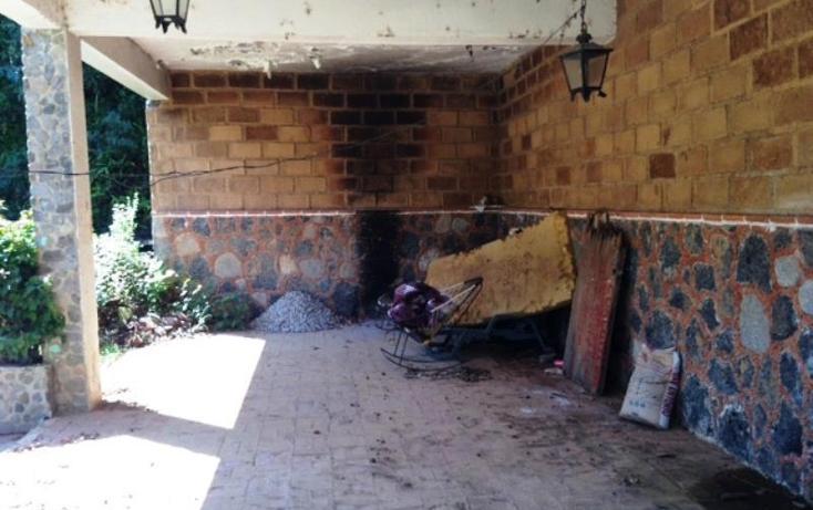 Foto de terreno habitacional en venta en  , rancho cortes, cuernavaca, morelos, 1231513 No. 05