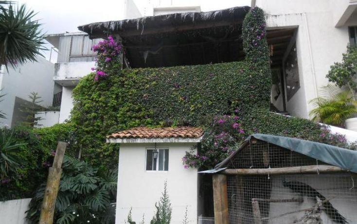 Foto de casa en venta en, rancho cortes, cuernavaca, morelos, 1251447 no 02
