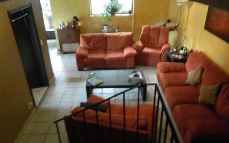 Foto de casa en venta en  , rancho cortes, cuernavaca, morelos, 1251447 No. 09
