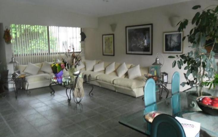 Foto de casa en venta en  , rancho cortes, cuernavaca, morelos, 1251447 No. 10