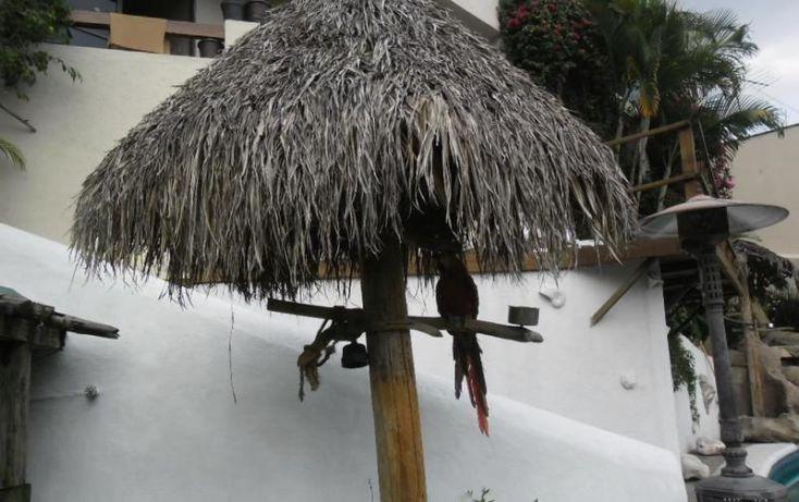 Foto de casa en venta en, rancho cortes, cuernavaca, morelos, 1251447 no 13