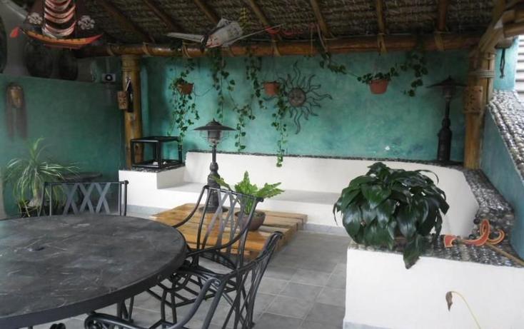 Foto de casa en venta en  , rancho cortes, cuernavaca, morelos, 1251447 No. 16