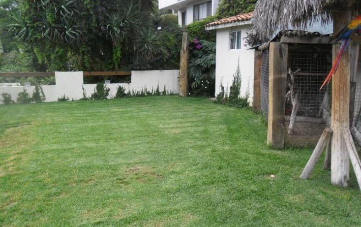 Foto de casa en venta en, rancho cortes, cuernavaca, morelos, 1251447 no 17