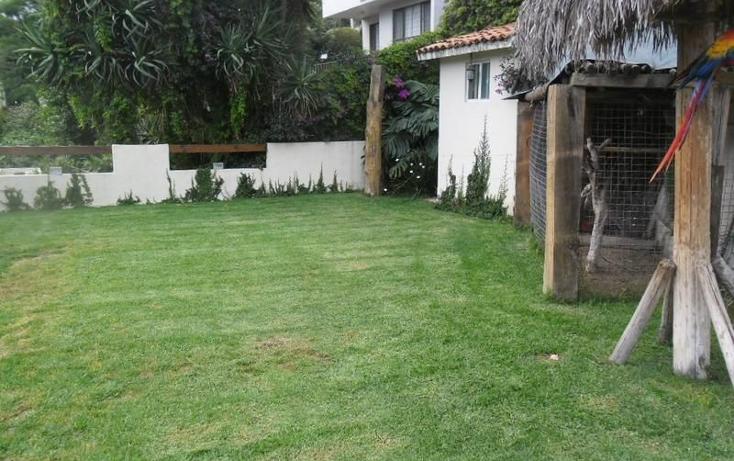Foto de casa en venta en  , rancho cortes, cuernavaca, morelos, 1251447 No. 17