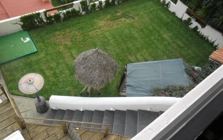 Foto de casa en venta en  , rancho cortes, cuernavaca, morelos, 1251447 No. 22