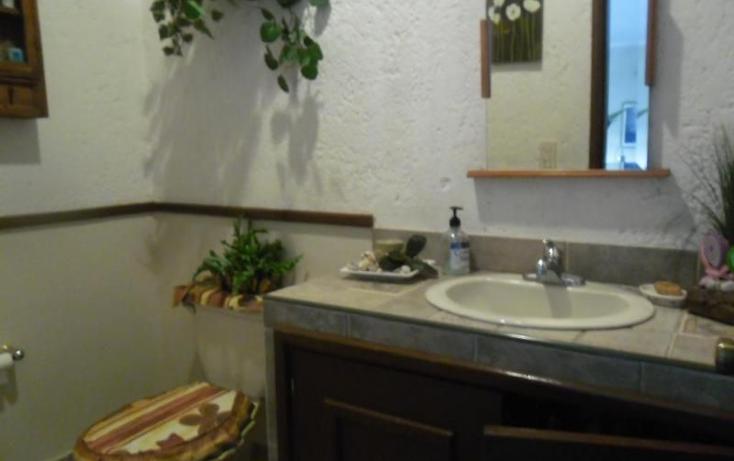 Foto de casa en venta en  , rancho cortes, cuernavaca, morelos, 1251447 No. 23