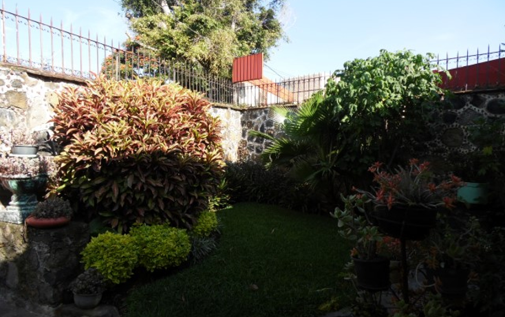 Foto de casa en venta en  , rancho cortes, cuernavaca, morelos, 1266289 No. 02