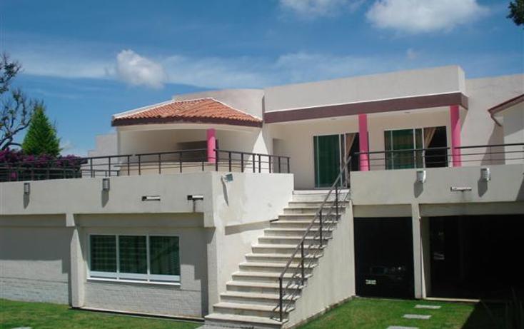 Foto de casa en venta en  , rancho cortes, cuernavaca, morelos, 1271583 No. 02