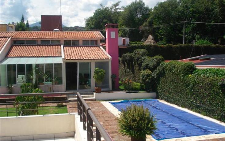 Foto de casa en venta en  , rancho cortes, cuernavaca, morelos, 1271583 No. 03