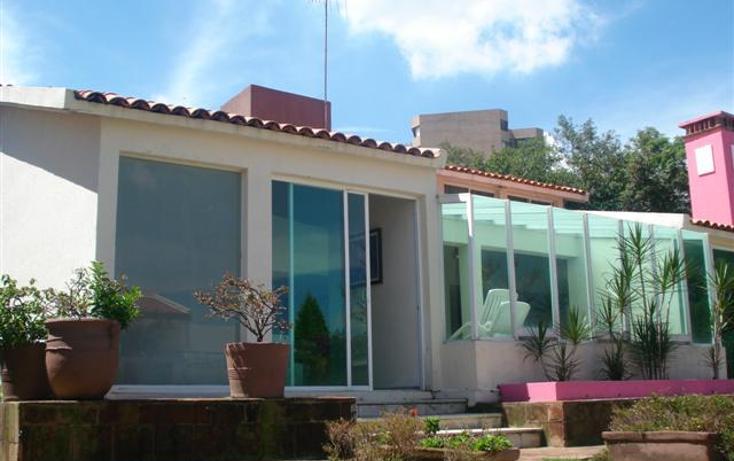 Foto de casa en venta en  , rancho cortes, cuernavaca, morelos, 1271583 No. 04