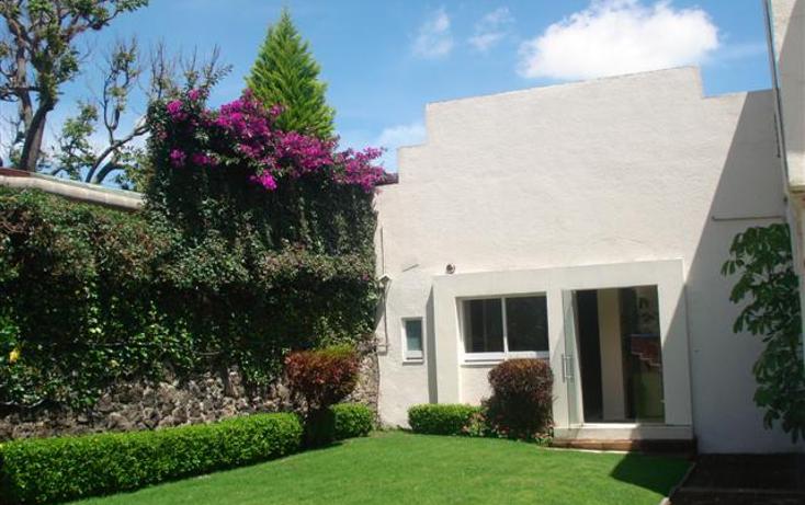 Foto de casa en venta en  , rancho cortes, cuernavaca, morelos, 1271583 No. 05