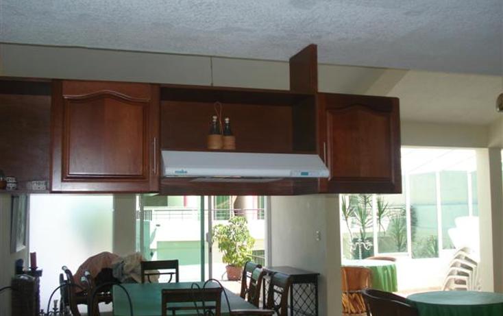 Foto de casa en venta en  , rancho cortes, cuernavaca, morelos, 1271583 No. 07