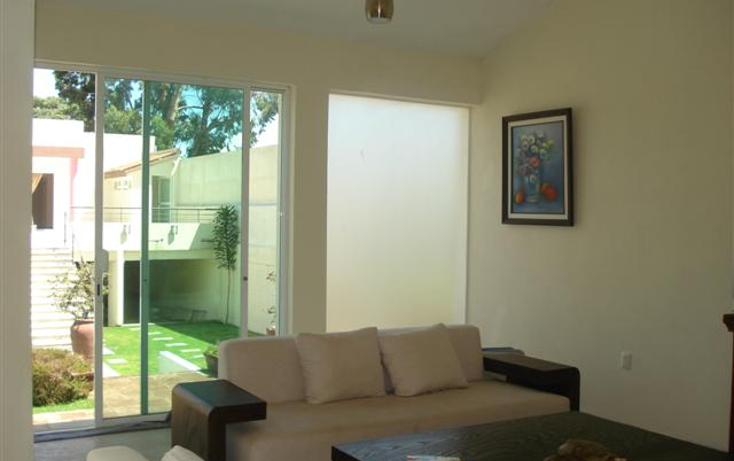 Foto de casa en venta en  , rancho cortes, cuernavaca, morelos, 1271583 No. 09