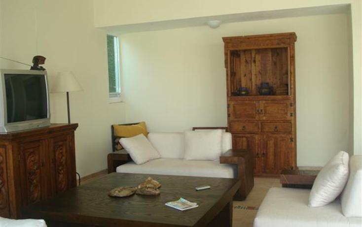 Foto de casa en venta en  , rancho cortes, cuernavaca, morelos, 1271583 No. 10