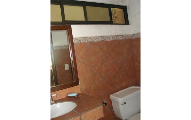 Foto de casa en venta en  , rancho cortes, cuernavaca, morelos, 1271583 No. 13