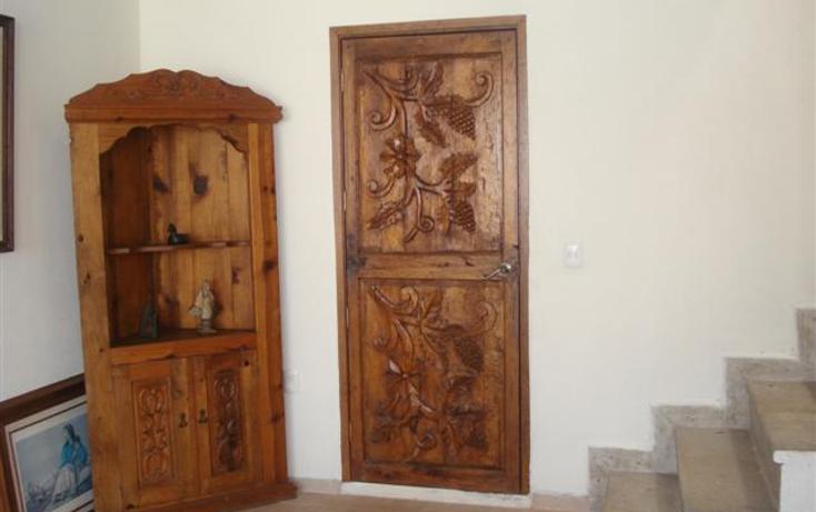 Foto de casa en venta en  , rancho cortes, cuernavaca, morelos, 1271583 No. 14