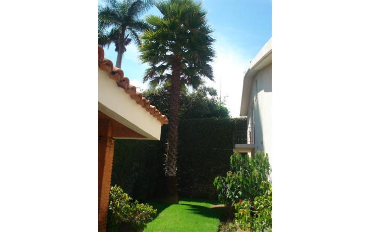 Foto de casa en venta en  , rancho cortes, cuernavaca, morelos, 1271583 No. 22