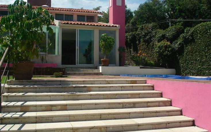 Foto de casa en venta en  , rancho cortes, cuernavaca, morelos, 1271583 No. 24