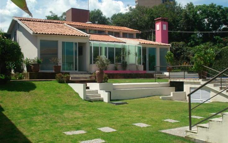 Foto de casa en venta en  , rancho cortes, cuernavaca, morelos, 1271583 No. 26