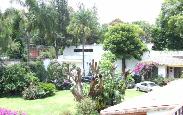 Foto de terreno habitacional en venta en  , rancho cortes, cuernavaca, morelos, 1276237 No. 02