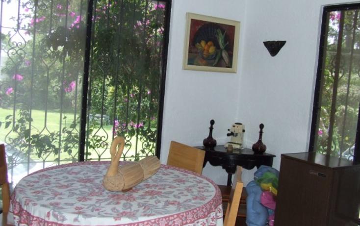 Foto de terreno habitacional en venta en  , rancho cortes, cuernavaca, morelos, 1276237 No. 05