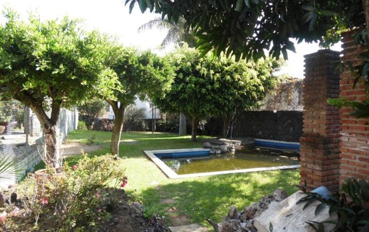 Foto de terreno habitacional en venta en  , rancho cortes, cuernavaca, morelos, 1279435 No. 01