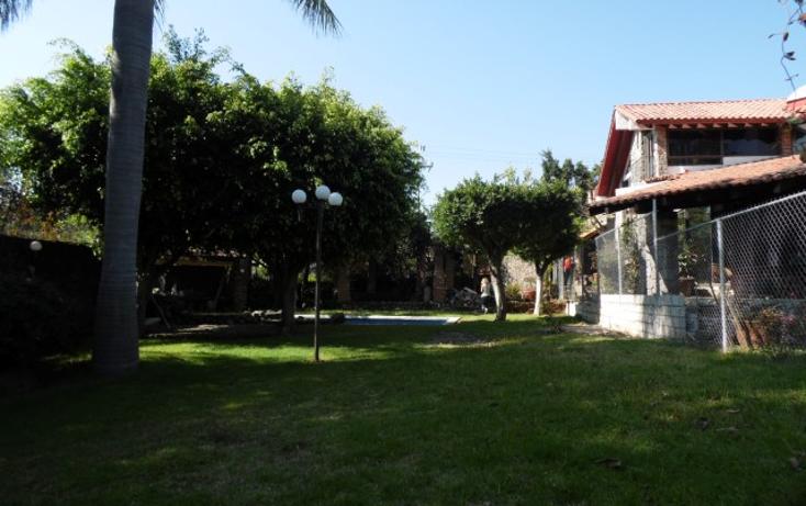 Foto de terreno habitacional en venta en  , rancho cortes, cuernavaca, morelos, 1279435 No. 02