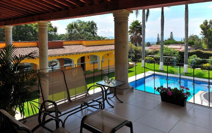 Foto de casa en renta en  , rancho cortes, cuernavaca, morelos, 1279525 No. 02