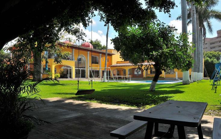 Foto de casa en renta en  , rancho cortes, cuernavaca, morelos, 1279525 No. 03
