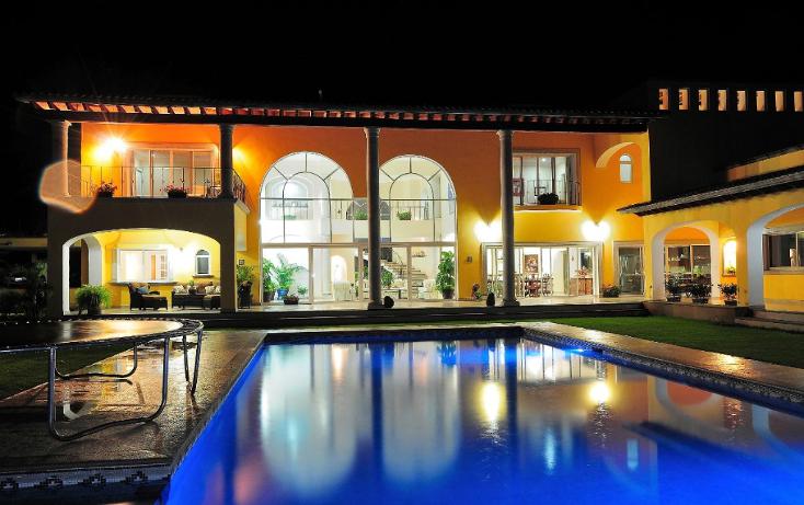 Foto de casa en renta en  , rancho cortes, cuernavaca, morelos, 1279525 No. 05