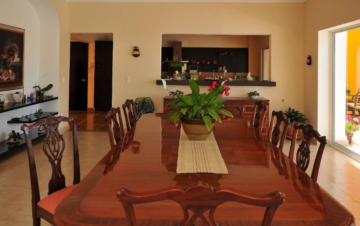 Foto de casa en renta en  , rancho cortes, cuernavaca, morelos, 1279525 No. 09