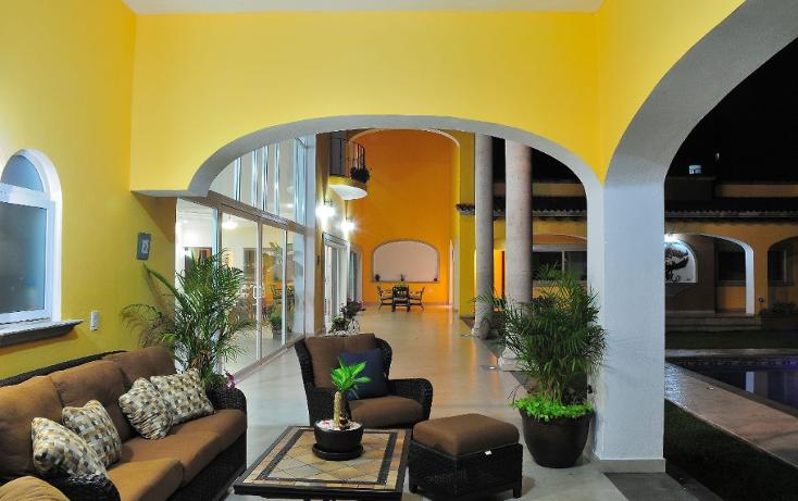Foto de casa en renta en  , rancho cortes, cuernavaca, morelos, 1279525 No. 11