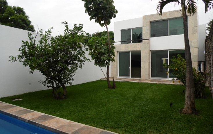 Foto de casa en venta en  , rancho cortes, cuernavaca, morelos, 1299807 No. 09